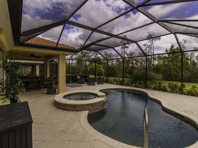 Photo for North Fort Myers Impeccable Winter Retreat