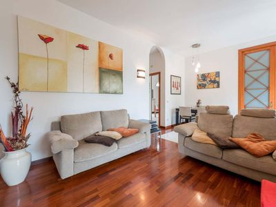 Photo for Apartment in Bari (Torre a Mare)