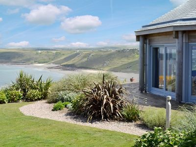 Photo for 3 bedroom property in Sennen.