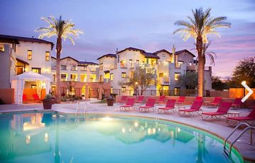 Cv Condominiums, Peoria, AZ, USA