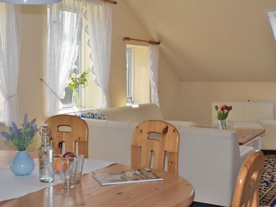 Photo for Apartment / app. for 6 guests with 90m² in Fehmarn OT Staberdorf (96072)