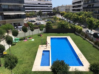 Photo for Las Dunas - Two Bedroom Apartment, Sleeps 4