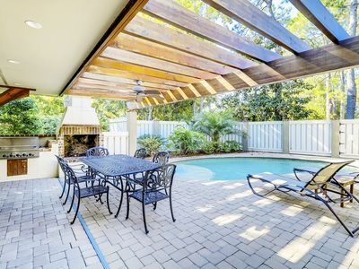 Photo for 54 Folly Field-Quick Walk to the Beach & FREE POOL HEAT FOR MARCH/APRIL & MAY