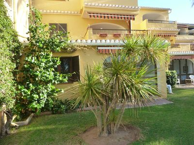 Photo for 3BR Apartment Vacation Rental in Denia, Land Valencia
