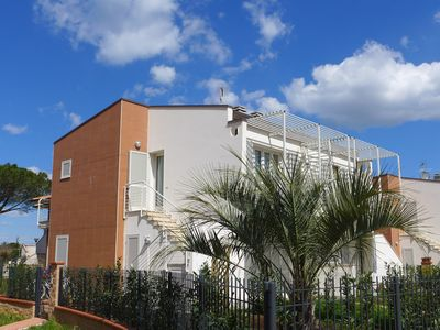 Photo for Charming apartment of New construction in Marina di Castagneto