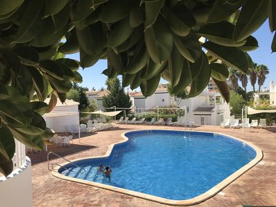 Photo for *NEW LISTING* Villa in Vilamoura centre, private condominium, pool, free WIFI