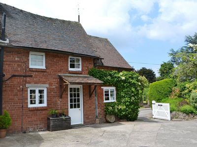Photo for 2 bedroom accommodation in Orleton, near Ludlow