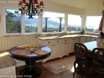 Photo for Beautiful Spacious home with Ocean Views, Chefs Kitchen, Newly Remodled!