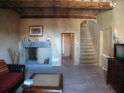 Photo for Big house in the Tuscan hills 12 kilometers from the sea