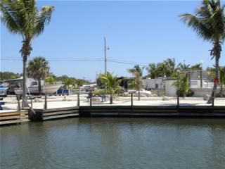 Key Largo mobile home