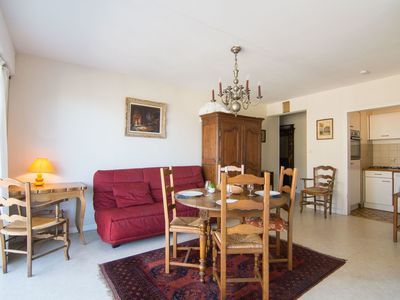 Photo for Nice apartment for 3 people with WIFI, TV and parking