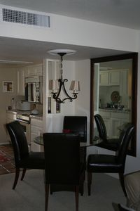 Photo for Two Bedroom, Two and a half bath condo, gated complex, two story unit