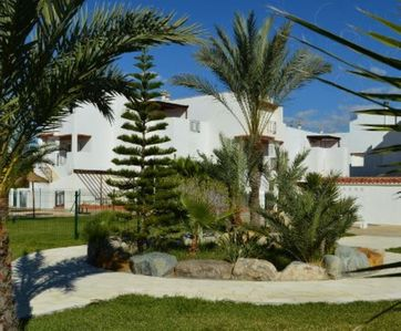 Photo for 106252 - Apartment in Vera Playa
