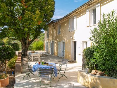 Photo for Ivoire - Villa for 8 people in Salernes