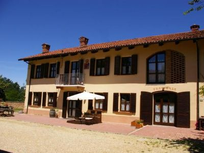 Photo for Holiday apartment Cantarana for 7 persons with 3 bedrooms - Holiday apartment