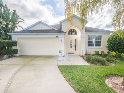 Photo for No Rear Neighbors - Private Heatable Pool - Highlands Reserve Golf Course - Minutes to Disney