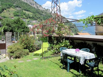 Photo for Vacation home Adriana (MSO195) in Musso - 4 persons, 2 bedrooms