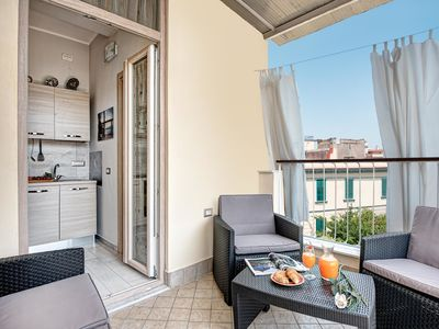 Photo for Giggino's Flat - Live like a local