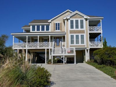 Photo for Spectacular Ocean Views - East End Gated Community!