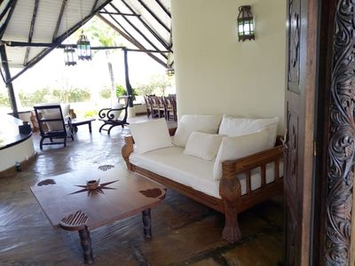 Photo for 6BR House Vacation Rental in Malindi, Kilifi County