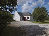 Perfect cottage. Quiet location just outside Dunvegan.