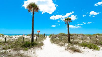 Photo for Gulf views & Bay & Walk to Everything! Open 7/27 Great Rates, Great Location!
