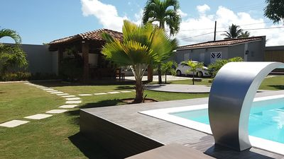 Photo for 4BR House Vacation Rental in Itacimirim, Bahia