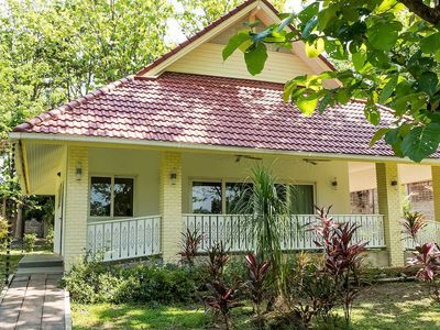 Photo for PRIVATE RURAL HOUSE WITH 2 BEDROOM NEAR CHIANG MAI