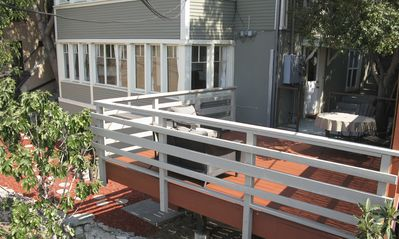 Photo for Spacious Silver Lake Craftsman- w/ Deck , near Sunset Junction