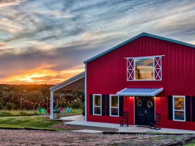 Photo for Gorgeous Barndo! Great group vacation rental! Expanding this Spring!