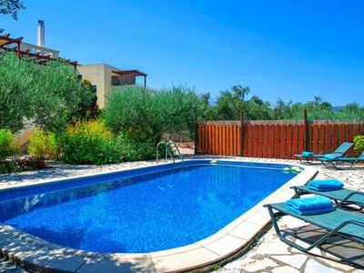Photo for Villas, Provarma  in Kreta - 8 persons, 2 bedrooms