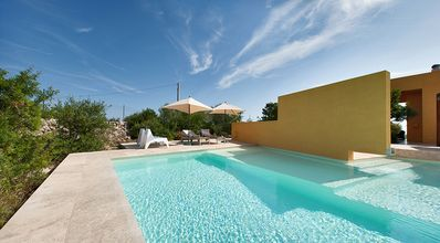 Photo for 3BR Villa Vacation Rental in Urmo Belsito, Puglia - Apulia