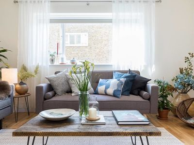 Photo for Chic 3 Bed House in the Heart of South Kensington
