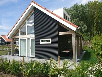 Photo for Zonnedorp 12 holiday villa near the beach with park animation
