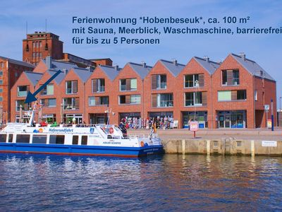 Photo for 3BR Apartment Vacation Rental in Wismar