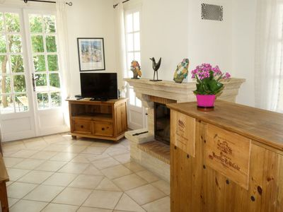 Photo for Vacation home Le Mas Puech in Tarascon - 12 persons, 6 bedrooms
