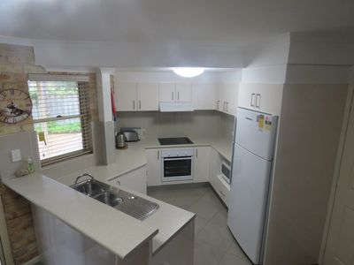 Photo for OCEANSHORES 6- LOVELY 2 BEDROOM AIR CON UNIT