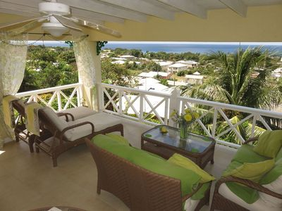 Luxury and value with outstanding views of the sea