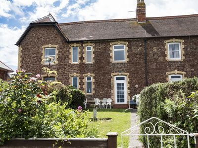 Photo for Harbour View Cottage, WATCHET