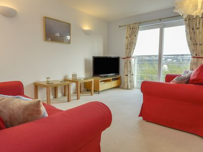 Photo for The Loft, BUDE