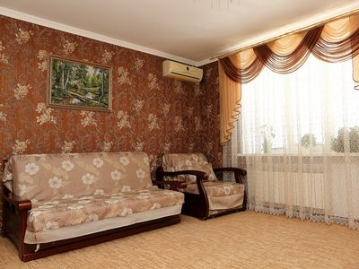 Photo for Apartment by the sea in Berdyansk