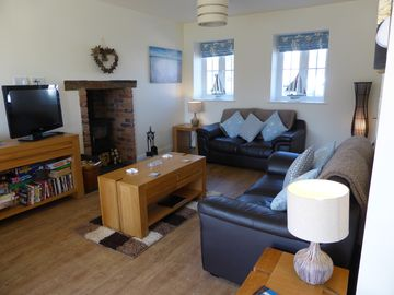 Luxury 2 bed & 2 bath cottage at the award winning Yorkshire holiday village