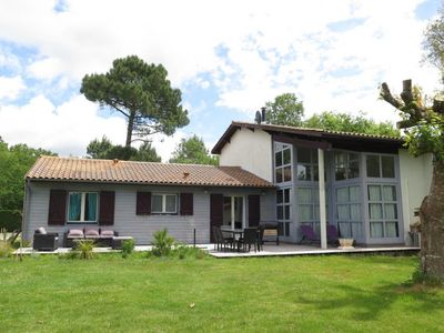Photo for 3BR House Vacation Rental in Naujac sur Mer