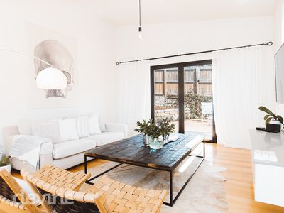 Photo for Mary St Terrace - Urban Luxury +Parking +WIFI