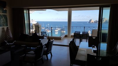 Photo for Awesome Prem. Thanksgiving Week 5 Star Casa Dorada 2300 s.f. 2 Bedroom Penthouse