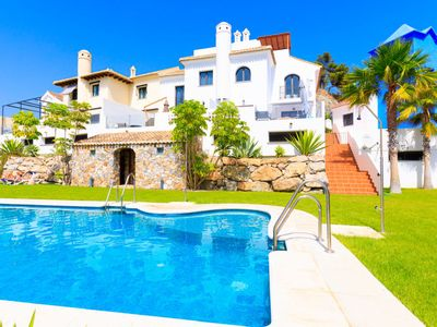 Photo for La Herradura Holiday Home, Sleeps 6 with Pool, Air Con and Free WiFi