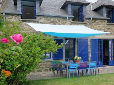 Photo for Vacation home Ferienhaus (ALE105) in Cancale - 9 persons, 5 bedrooms