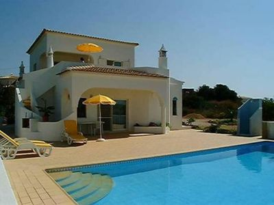 Photo for 1BR Apartment Vacation Rental in Carvoeiro