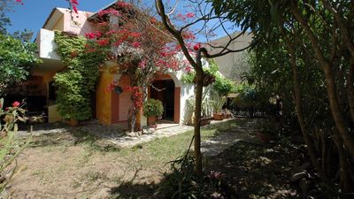 Photo for Charming Sardinian villa in the north-east coast of Sardinia.