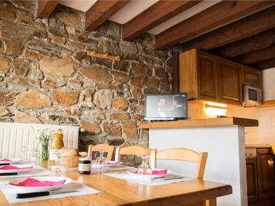 Photo for 1BR House Vacation Rental in Barre-des-Cévennes